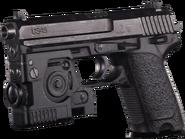Модель USP .45 в MWR