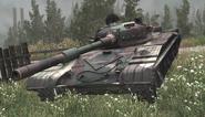 Т-72 CoD4