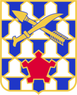 16th Infantry Regiment insignia