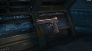 1911 Gunsmith Model Burnt Camouflage BO3