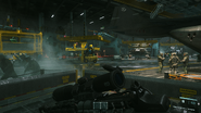 Call of Duty Infinite Warfare Феникс 1