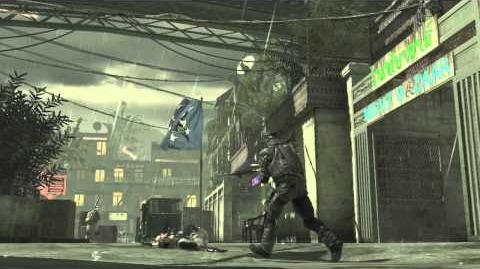 Call of Duty Modern Warfare 3 - Multiplayer World Premiere