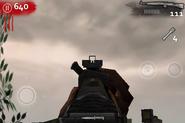 Gewehr 43 ADS CoDZ