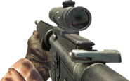 M16 ACOG BO