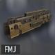 M8A7 FMJ