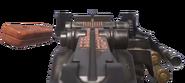 PKM Iron Sights MWR