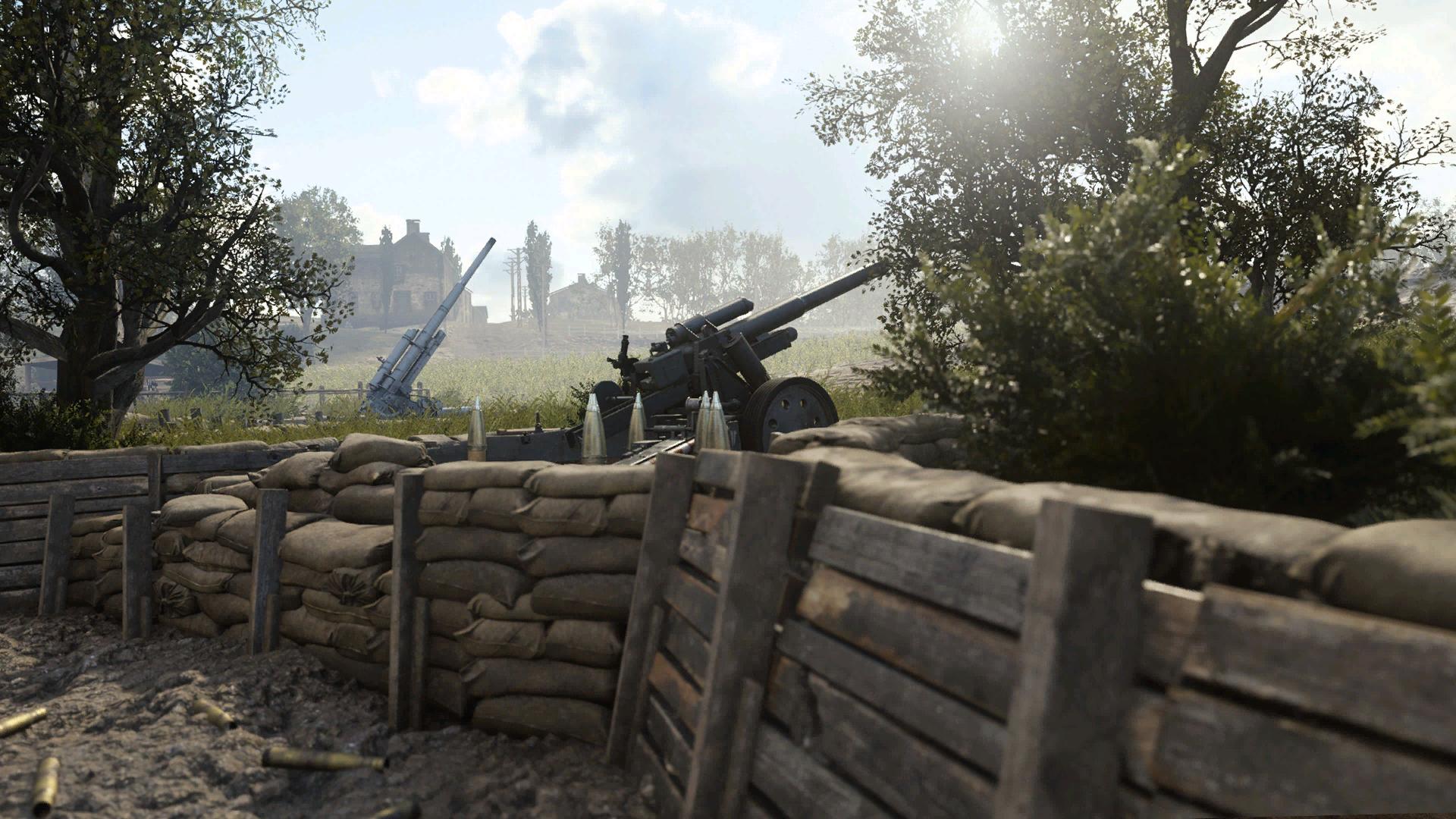 Sainte Marie Du Mont Call Of Duty Wiki Fandom Powered By