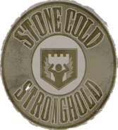 StoneCold Logo BO4