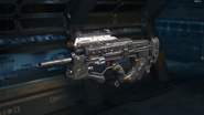 Weevil Gunsmith Model Black Ops III Camouflage BO3