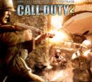 Call of Duty 2 Soundtrack