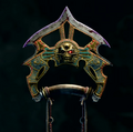 Chakrams of Vengeance menu icon BO4