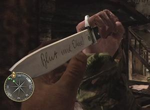 Cod3knife