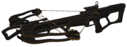 Crossbow model AW
