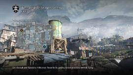 Ghosts favela loadscreen