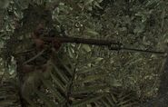 Imperial Japanese Army Banzai Charger WaW