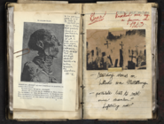 MariesJournal Entry2 3 ViralCampaign WWII