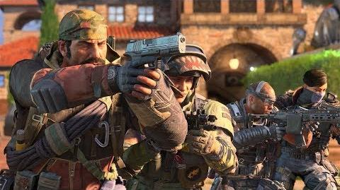 Official Call of Duty® Black Ops 4 – Multiplayer Beta Trailer