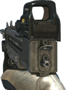 PM-9 Holographic Sight MW3