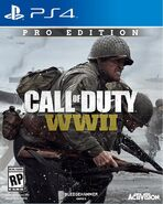Pro edition wwii