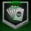 StraightFlush Trophy Icon MWR