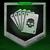 StraightFlush Trophy Icon MWR