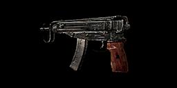 Weapon skorpion