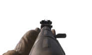 AK-47 Iron Sights MWR