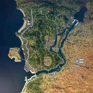 Blackout Map Launch BO4