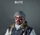 Blitz (Face Paint)