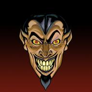 Fortune Dealer Emblem IW