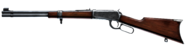 Lever Action campaign model WWII