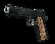 M1911 Black model CoD4