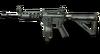 M4A1 ikona menu mw3