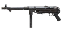 MP40 side view BOII