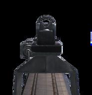 P90 Iron Sights CoD4