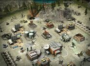 Survival Mode Gameplay CoDH