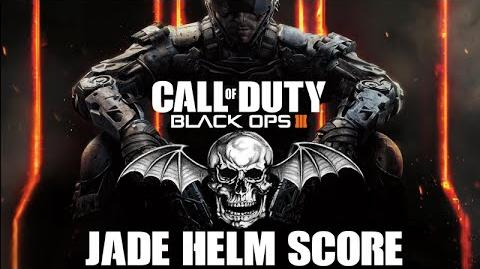 """Jade Helm"" Original Score From Call of Duty Black Ops 3."