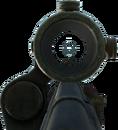 AK-47 ACOG ads