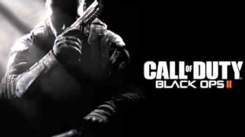 "Call of Duty Black Ops 2 OST - ""War Machine"""