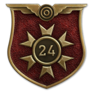 Daily Order Icon WWII