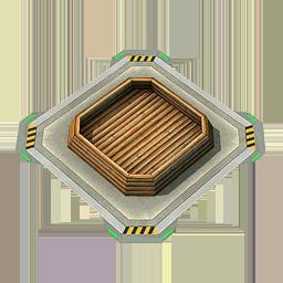 Gold Depot menu icon CoDH