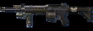 M4LMG Foregrip CoDO