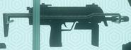 MP7 Rift Armory BO3