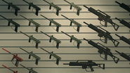 Rush Paintball Guns BOII