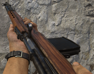 SVT-40 Inspect 2 WWII