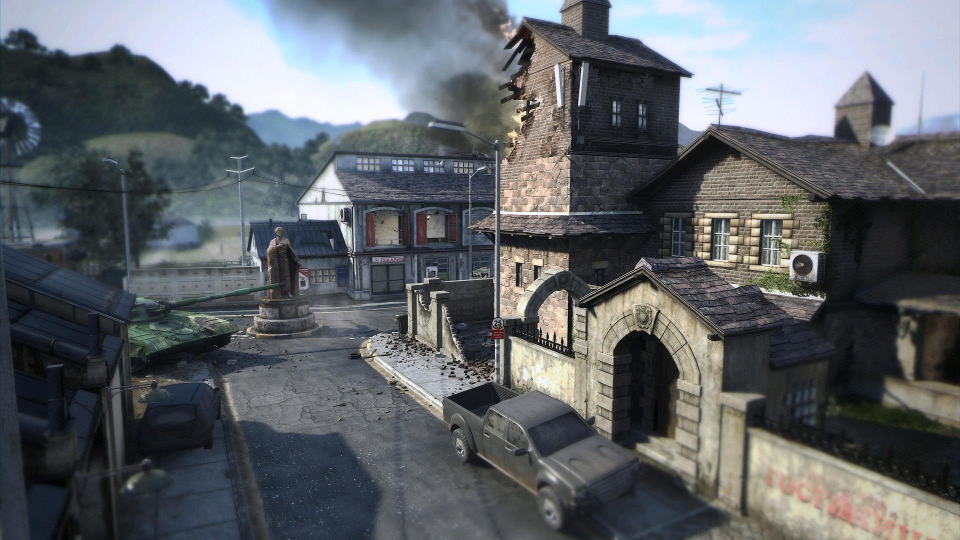 Black Ops Cold War Maps