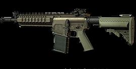 Weapon cm901