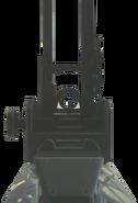 AE4 Gigawatt iron sights AW