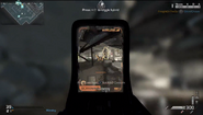 Ameli Tracker Sight ADS CoDG