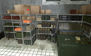 Ammo box Loose Ends MW2